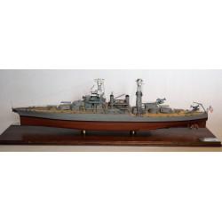 Dariusz Fabian - USS California