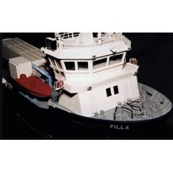 FILLA - B 599