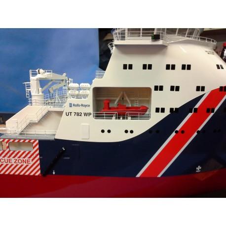 PSV B 857 Avalon Sea