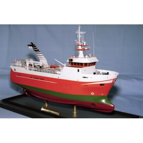 Twin-Rig Stern Trawler 7064